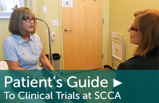 Patient's Guide to Clinical Trials